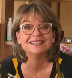 Jackie Bougeard
